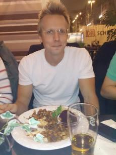 Anders Olsson
