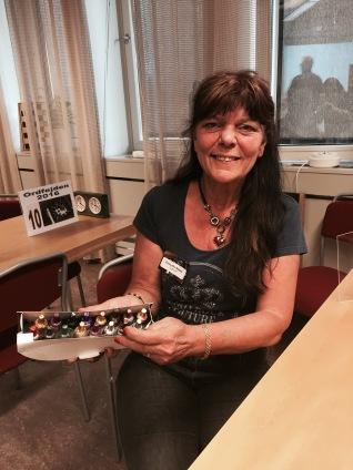 Eva Lothe Madsen